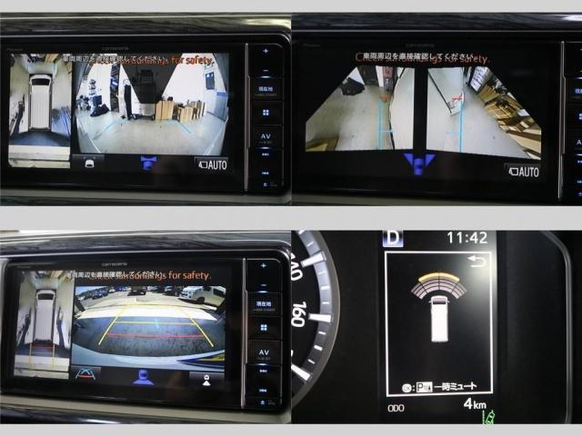 スーパーGL ダークプライムII パーキングサポート PS無 FLEXオリジナルカスタム車両(14枚目)
