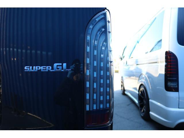 スーパーGL ダークプライムII ナビ ETC PVM パーキングサポート フレックスカスタム(27枚目)