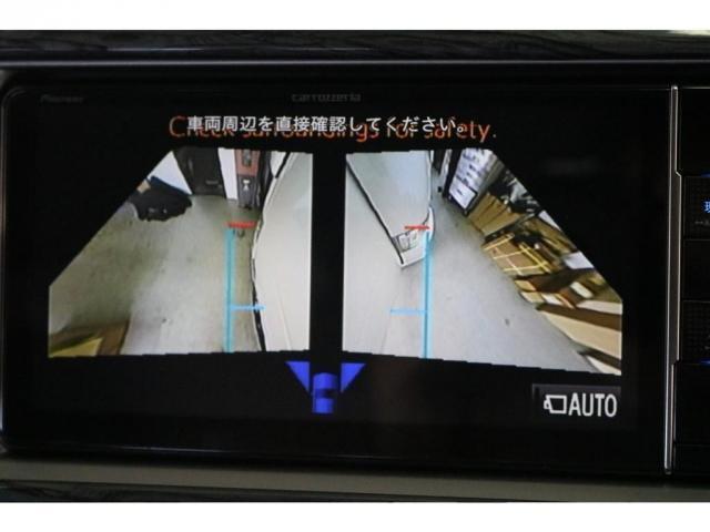 スーパーGL ダークプライムII ナビ ETC PVM フレックスカスタム パーキングサポート(23枚目)