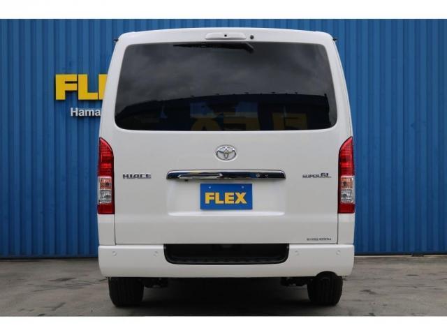 スーパーGL ダークプライムII FLEXオリジナルカスタム車両 地デジフルセグナビ ビルトインETC PVM全方位カメラ FLEXオリジナルスポイラー ローダウン FLEXオリジナルオーバーフェンダー FLEXオリジナルホイール(10枚目)