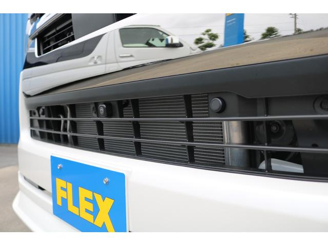 スーパーGL ダークプライムII FLEXオリジナルカスタム車両 地デジフルセグナビ ビルトインETC PVM全方位カメラ FLEXオリジナルスポイラー ローダウン FLEXオリジナルオーバーフェンダー FLEXオリジナルホイール(55枚目)