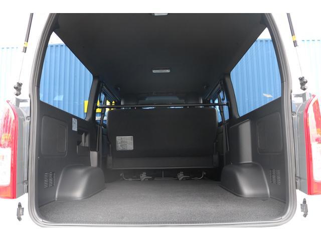 スーパーGL ダークプライムII FLEXオリジナルカスタム車両 地デジフルセグナビ ビルトインETC PVM全方位カメラ FLEXオリジナルスポイラー ローダウン FLEXオリジナルオーバーフェンダー FLEXオリジナルホイール(66枚目)