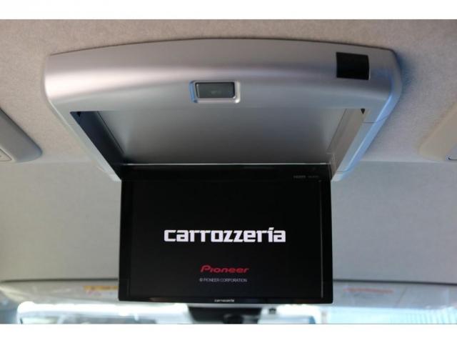 GL FLEXオリジナル内装架装Ver1 床貼り施工 ナビ ビルトインETC PVM全方位カメラ FLEXオリジナルスポイラー ローダウン FLEXオリジナルオーバーフェンダー FLEXオリジナルホイール(24枚目)