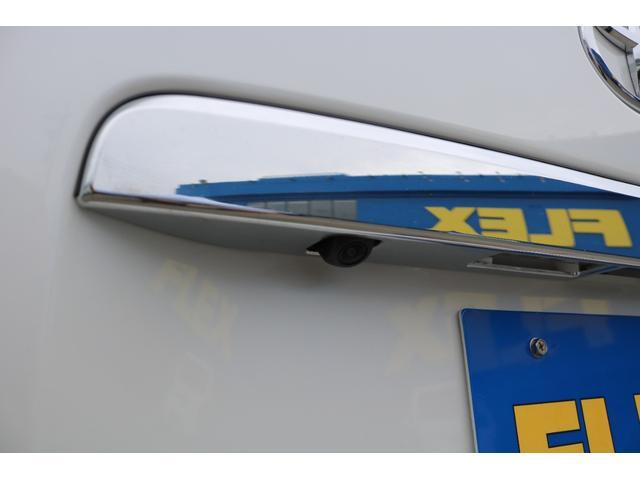 GL FLEXオリジナル内装架装Ver1 床貼り施工 ナビ ビルトインETC PVM全方位カメラ FLEXオリジナルスポイラー ローダウン FLEXオリジナルオーバーフェンダー FLEXオリジナルホイール(36枚目)