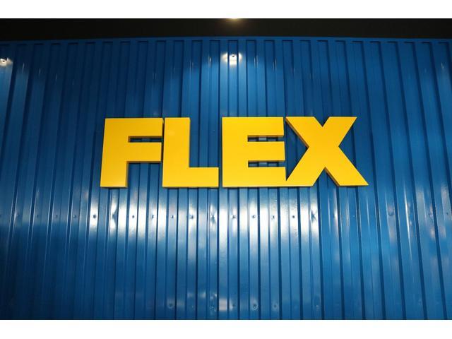 GL FLEXオリジナル内装架装Ver1 床貼り施工 ナビ ビルトインETC PVM全方位カメラ FLEXオリジナルスポイラー ローダウン FLEXオリジナルオーバーフェンダー FLEXオリジナルホイール(58枚目)