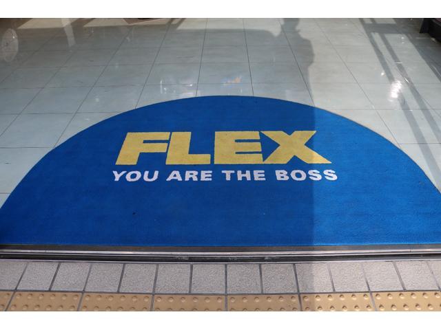 GL FLEXオリジナル内装架装Ver1 床貼り施工 ナビ ビルトインETC PVM全方位カメラ FLEXオリジナルスポイラー ローダウン FLEXオリジナルオーバーフェンダー FLEXオリジナルホイール(66枚目)