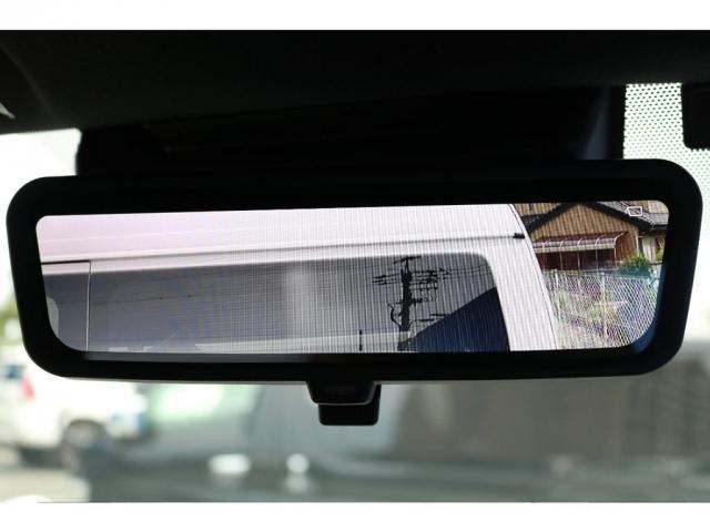 スーパーGL ダークプライムII FLEXカスタム 跳ね上げベット付 ローダウン FLEXスポイラー FLEXホイールW-DEEPS グッドイヤーナスカータイヤ  SDナビ ビルトインETC PVM全方位カメラナビ連動加工済み(25枚目)