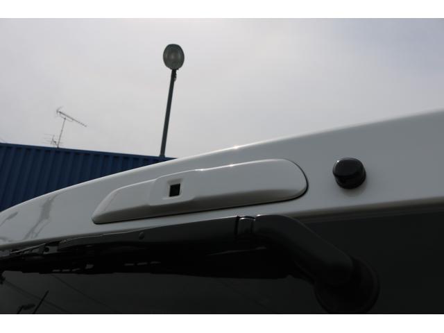 スーパーGL ダークプライムII FLEXカスタム 跳ね上げベット付 ローダウン FLEXスポイラー FLEXホイールW-DEEPS グッドイヤーナスカータイヤ  SDナビ ビルトインETC PVM全方位カメラナビ連動加工済み(51枚目)