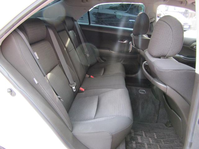 トヨタ クラウン 3.5アスリート車高調付き 社外20インチAW 純正ナビTV
