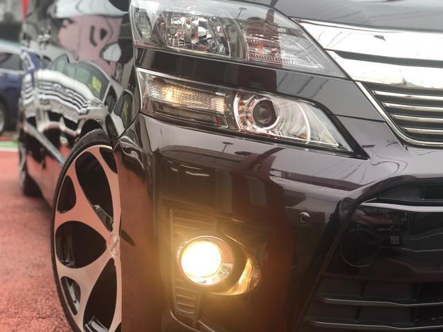 「トヨタ」「ヴェルファイア」「ミニバン・ワンボックス」「静岡県」の中古車30