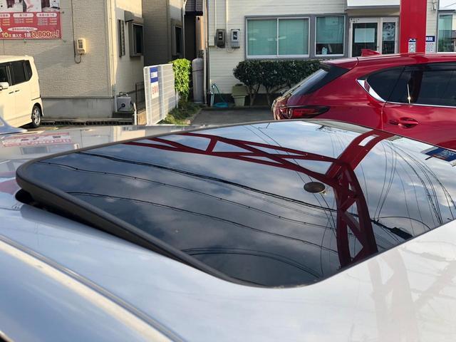 「レクサス」「IS」「セダン」「静岡県」の中古車5