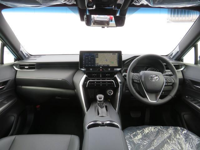 Z レザーパッケージ 新車未登録 即納車2台有り T-ConnectSDナビ 12.3インチディスプレイ フルセグTV 調光パノラマルーフ バックガイドモニター 純正19インチAW LEDヘッドライト メーカー保証(11枚目)