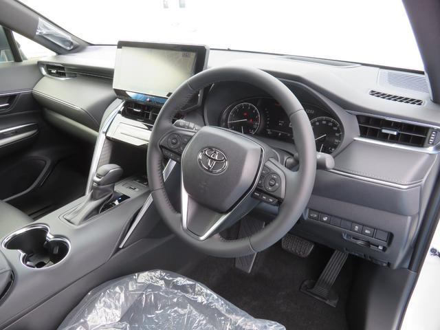 Z レザーパッケージ 新車未登録 即納車2台有り T-ConnectSDナビ 12.3インチディスプレイ フルセグTV 調光パノラマルーフ バックガイドモニター 純正19インチAW LEDヘッドライト メーカー保証(13枚目)
