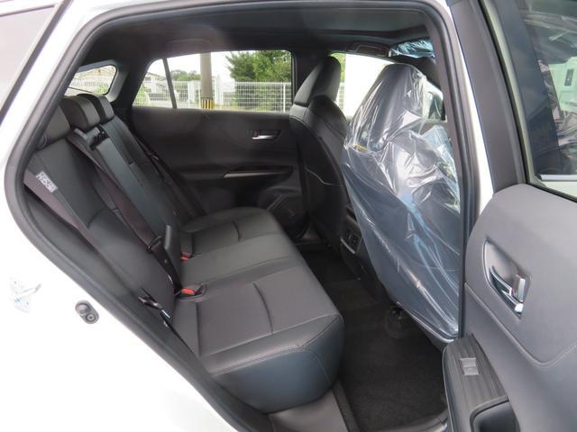Z レザーパッケージ 新車未登録 即納車2台有り T-ConnectSDナビ 12.3インチディスプレイ フルセグTV 調光パノラマルーフ バックガイドモニター 純正19インチAW LEDヘッドライト メーカー保証(16枚目)