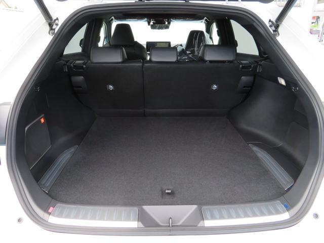 Z レザーパッケージ 新車未登録 即納車2台有り T-ConnectSDナビ 12.3インチディスプレイ フルセグTV 調光パノラマルーフ バックガイドモニター 純正19インチAW LEDヘッドライト メーカー保証(18枚目)