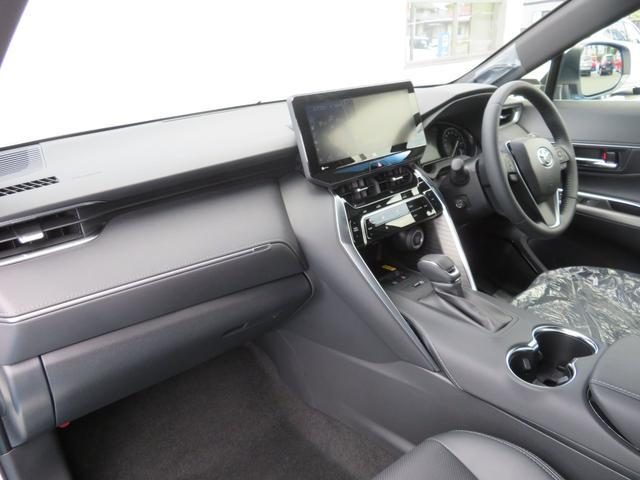 Z レザーパッケージ 新車未登録 即納車2台有り T-ConnectSDナビ 12.3インチディスプレイ フルセグTV 調光パノラマルーフ バックガイドモニター 純正19インチAW LEDヘッドライト メーカー保証(19枚目)