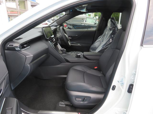 Z レザーパッケージ 新車未登録 即納車2台有り T-ConnectSDナビ 12.3インチディスプレイ フルセグTV 調光パノラマルーフ バックガイドモニター 純正19インチAW LEDヘッドライト メーカー保証(20枚目)