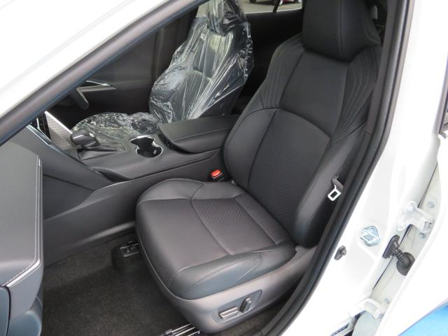 Z レザーパッケージ 新車未登録 即納車2台有り T-ConnectSDナビ 12.3インチディスプレイ フルセグTV 調光パノラマルーフ バックガイドモニター 純正19インチAW LEDヘッドライト メーカー保証(21枚目)