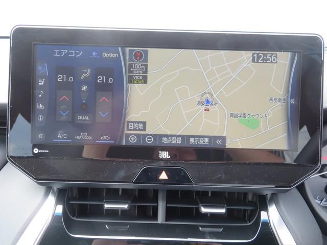 Z レザーパッケージ 新車未登録 即納車2台有り T-ConnectSDナビ 12.3インチディスプレイ フルセグTV 調光パノラマルーフ バックガイドモニター 純正19インチAW LEDヘッドライト メーカー保証(24枚目)