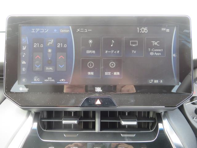 Z レザーパッケージ 新車未登録 即納車2台有り T-ConnectSDナビ 12.3インチディスプレイ フルセグTV 調光パノラマルーフ バックガイドモニター 純正19インチAW LEDヘッドライト メーカー保証(27枚目)