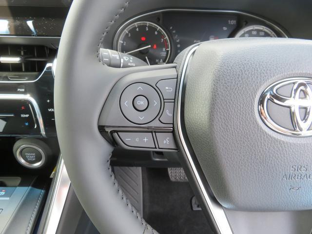 Z レザーパッケージ 新車未登録 即納車2台有り T-ConnectSDナビ 12.3インチディスプレイ フルセグTV 調光パノラマルーフ バックガイドモニター 純正19インチAW LEDヘッドライト メーカー保証(34枚目)