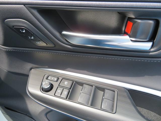 Z レザーパッケージ 新車未登録 即納車2台有り T-ConnectSDナビ 12.3インチディスプレイ フルセグTV 調光パノラマルーフ バックガイドモニター 純正19インチAW LEDヘッドライト メーカー保証(40枚目)