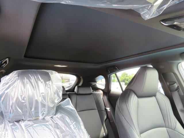 Z レザーパッケージ 新車未登録 即納車2台有り T-ConnectSDナビ 12.3インチディスプレイ フルセグTV 調光パノラマルーフ バックガイドモニター 純正19インチAW LEDヘッドライト メーカー保証(41枚目)
