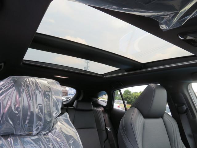 Z レザーパッケージ 新車未登録 即納車2台有り T-ConnectSDナビ 12.3インチディスプレイ フルセグTV 調光パノラマルーフ バックガイドモニター 純正19インチAW LEDヘッドライト メーカー保証(42枚目)