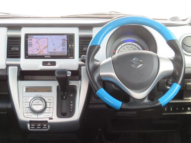Xターボ 4WD レーダーブレーキ ケンウッドナビ フルセグTV Bluetooth スピーカー バックカメラ ETC シートカバー キセノン シートヒーター スマートキー アイドリングストップ コンビハンドル(12枚目)