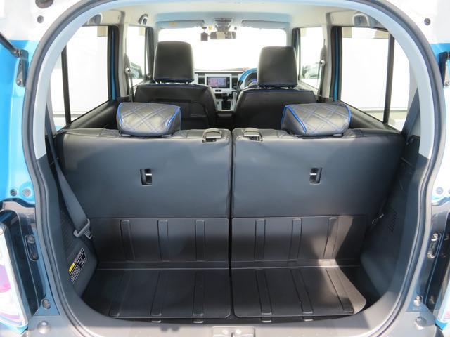 Xターボ 4WD レーダーブレーキ ケンウッドナビ フルセグTV Bluetooth スピーカー バックカメラ ETC シートカバー キセノン シートヒーター スマートキー アイドリングストップ コンビハンドル(18枚目)