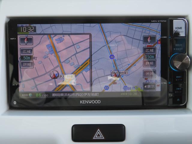 Xターボ 4WD レーダーブレーキ ケンウッドナビ フルセグTV Bluetooth スピーカー バックカメラ ETC シートカバー キセノン シートヒーター スマートキー アイドリングストップ コンビハンドル(24枚目)