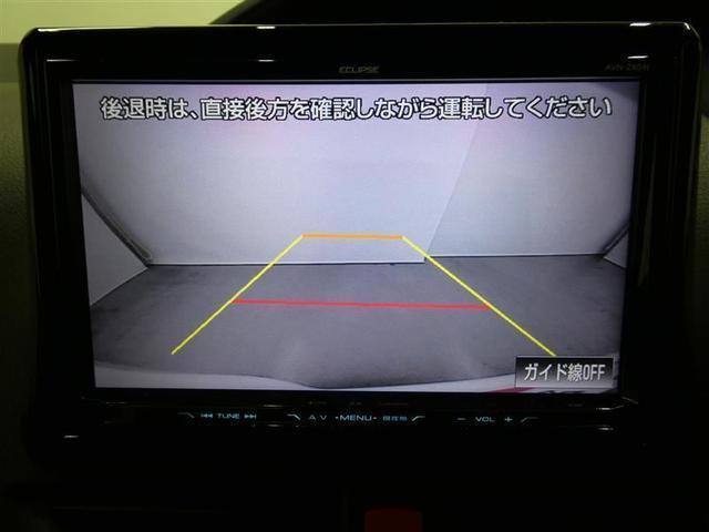 ZS TSSC ETC フルセグナビ バックモニター付き(8枚目)