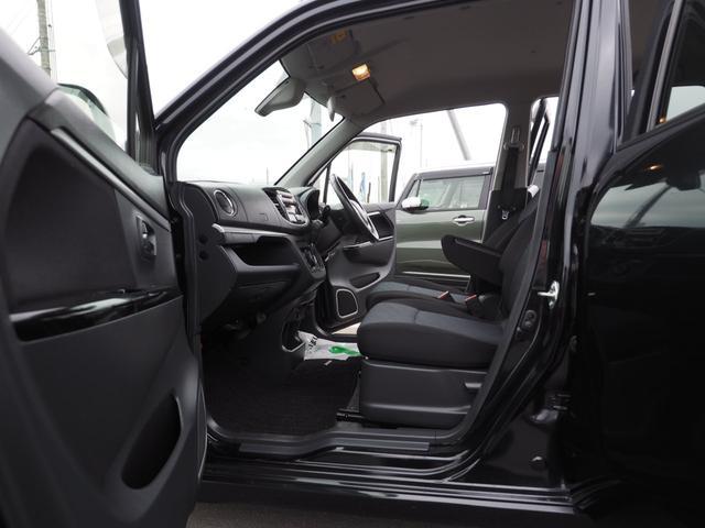 X 4WD・Sエネ・レーダーブレーキ・ヒートシーター(18枚目)