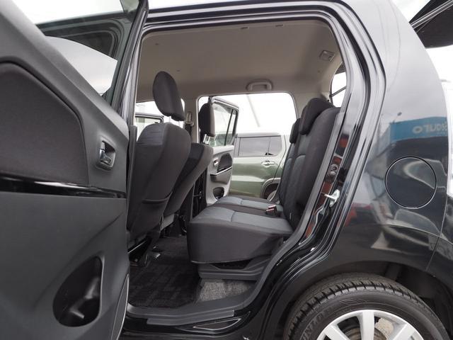 X 4WD・Sエネ・レーダーブレーキ・ヒートシーター(20枚目)