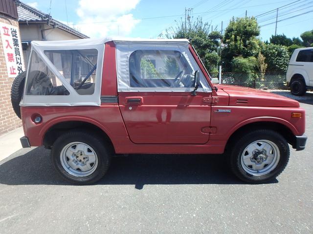 「スズキ」「ジムニー」「コンパクトカー」「静岡県」の中古車4
