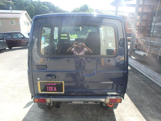 「スズキ」「ジムニー」「コンパクトカー」「静岡県」の中古車6