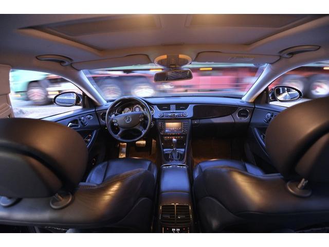 メルセデス・ベンツ M・ベンツ CLS63 AMG