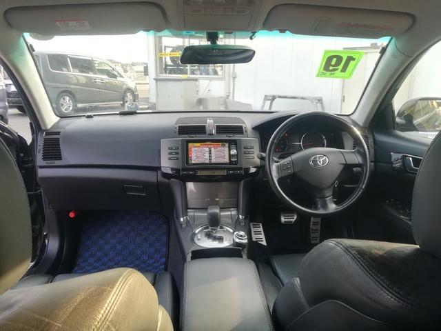 250G Sパッケージ 社外アルミ ローダウン(15枚目)