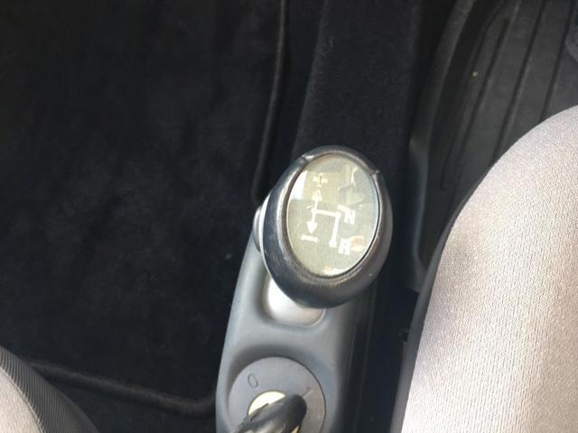 スマート スマート K ベースグレード 軽自動車登録車 キーレス