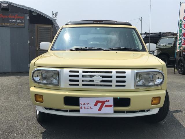 タイプII 4WD オールペイント済 サンルーフ(2枚目)