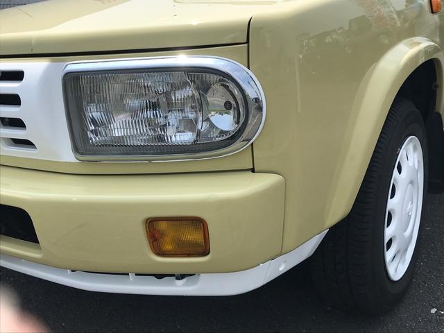 タイプII 4WD オールペイント済 サンルーフ(4枚目)