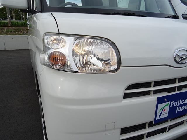 ダイハツ タント 福祉車両 フレンドシップ スロープ 4人 ピラーレス