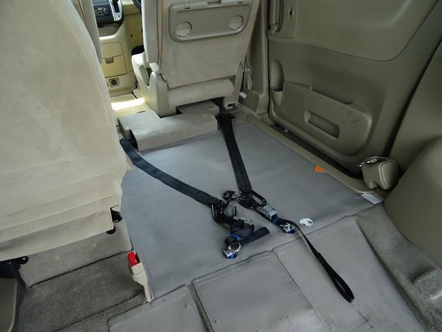 ニッサン ライフケアビークル スローパー 2列目仕様 ニールダウン 電動ウィンチ固定 キーレス 両スライドイージークローザー オートヘッドライト ABS WエアB  AAC 100V・100W