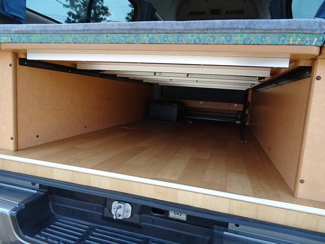 日産 キャラバン キャンピングカー バンテック新潟 ホースJ 畳 ナビ Bカメ