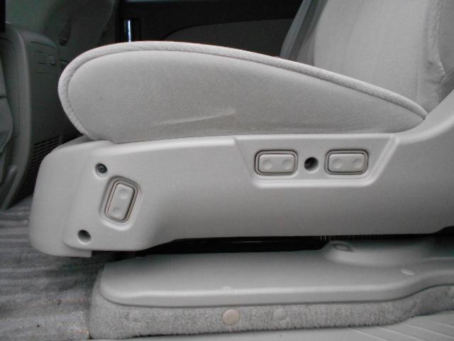 電動昇降シート サイドリフト スライドアップシート 助手席リフト フロントシートリフト
