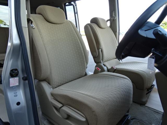 リアスローパー 車いす2基積み 電動ウィンチ ニールダウン(15枚目)