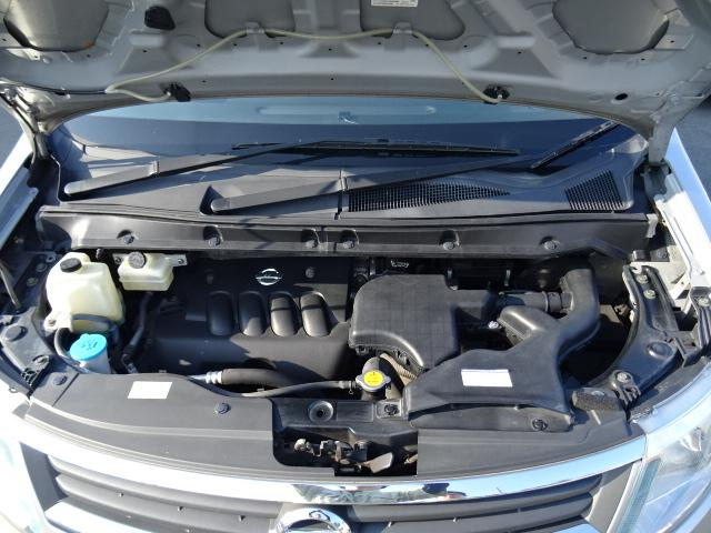 リアスローパー 車いす2基積み 電動ウィンチ ニールダウン(19枚目)