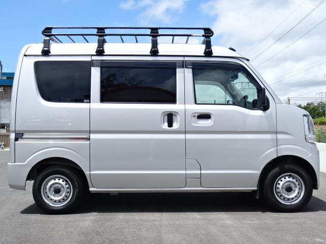 「スズキ」「エブリイ」「コンパクトカー」「静岡県」の中古車25