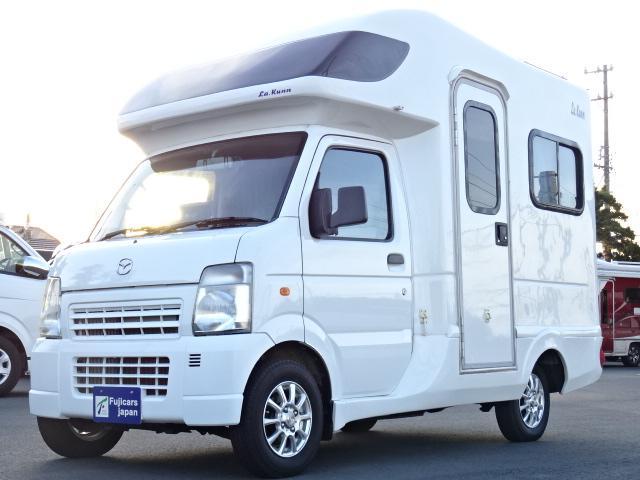「マツダ」「スクラムトラック」「トラック」「静岡県」の中古車27