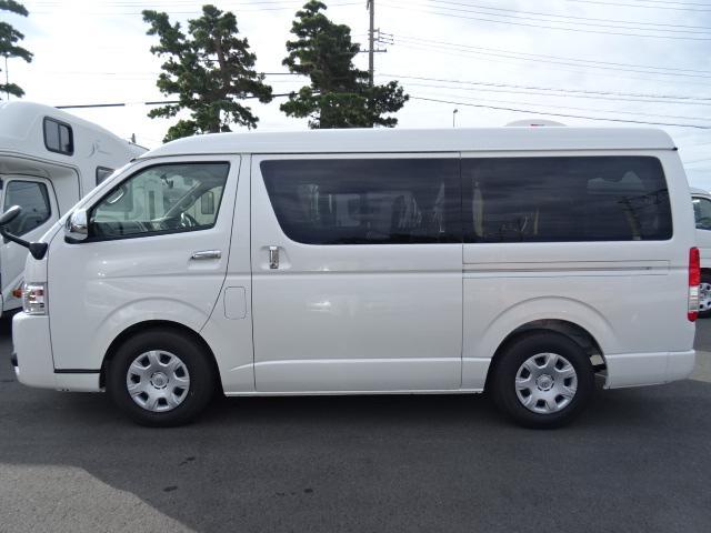 「トヨタ」「ハイエース」「ミニバン・ワンボックス」「静岡県」の中古車25